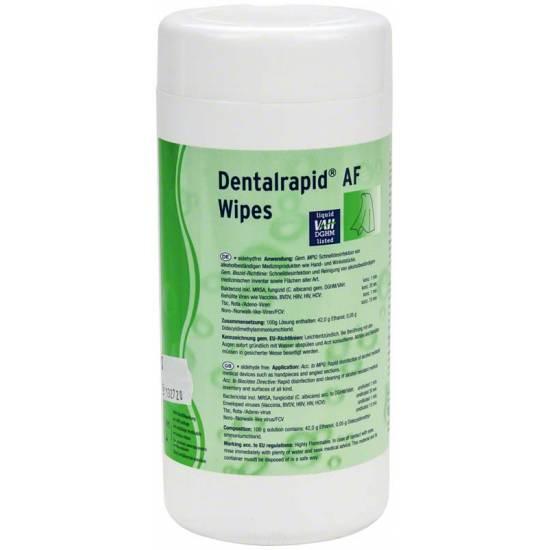 OMICRON - Dentalrapid AF utierky
