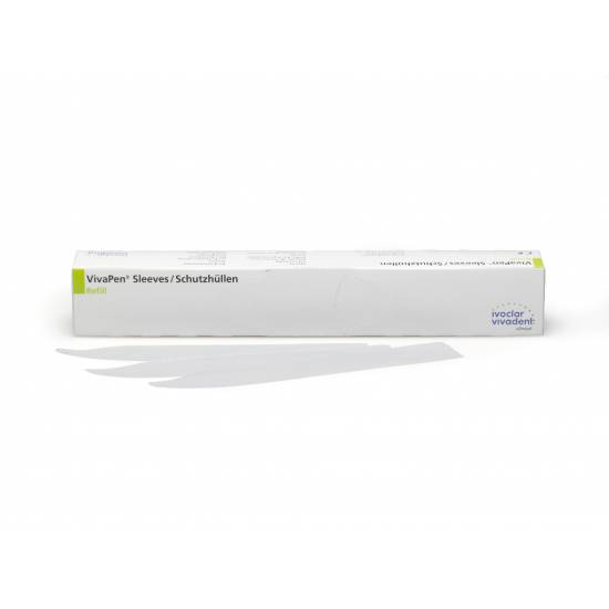 IVOCLAR - AdheSE One F Protective Sleeves 300x