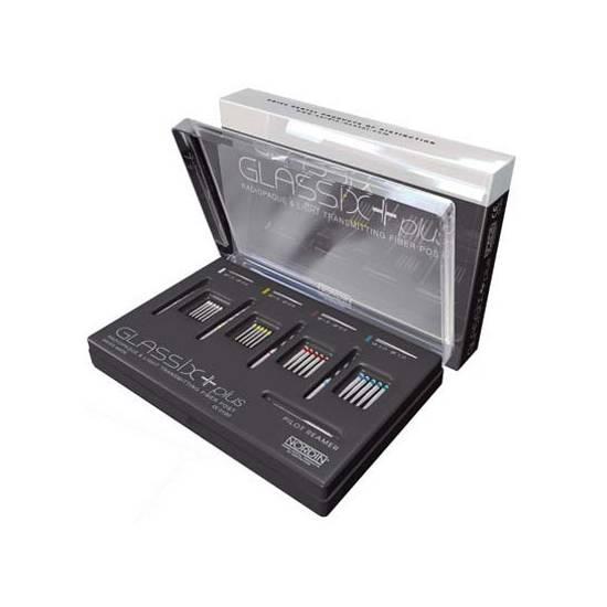 HARALD NORDIN - Glassix +Plus Kit