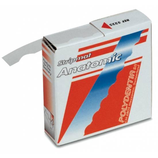 POLYDENTIA - Stripmat Anatomic separačná páska