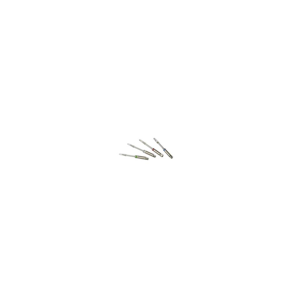 POLYDENTIA -  GF Precision Drill 1ks
