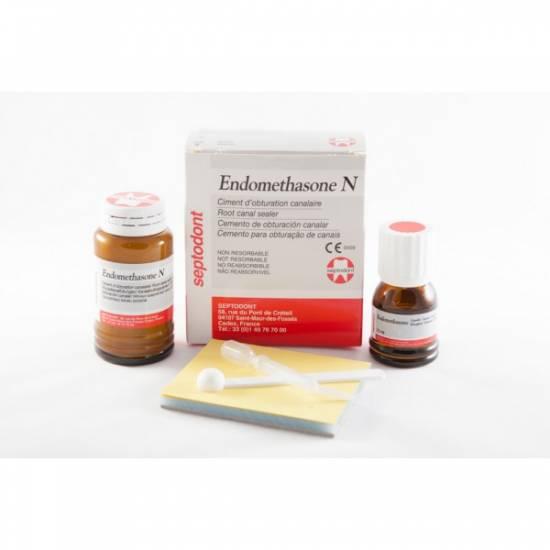 SEPTODONT - Endomethasone N