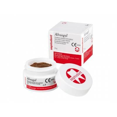SEPTODONT - Alveogyl pasta 10g