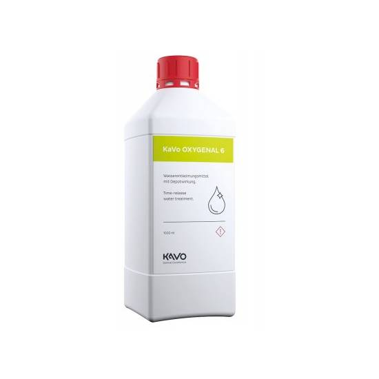 KaVo - Oxygenal 6