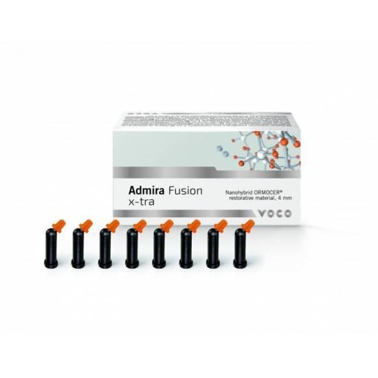 VOCO - Admira Fusion x-tra caps 15x0,2g Universal