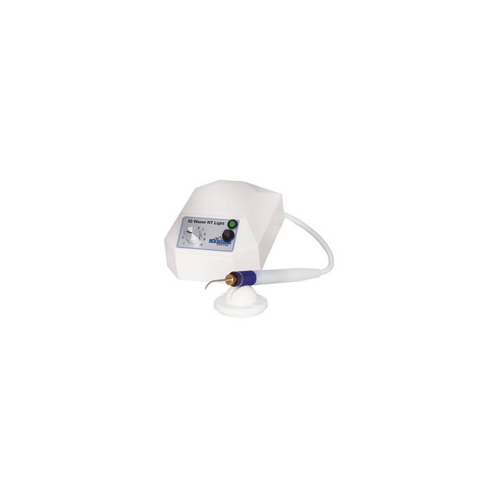 YETI - IQ Waxer NT light