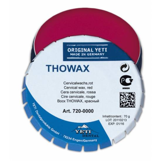 YETI - Thowax Cervical