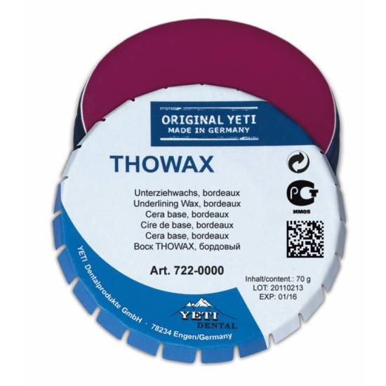 YETI - Thowax Underlining