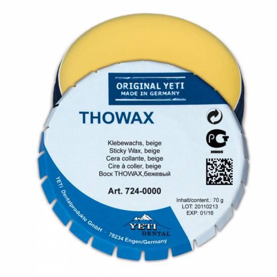 YETI - Thowax Sticky
