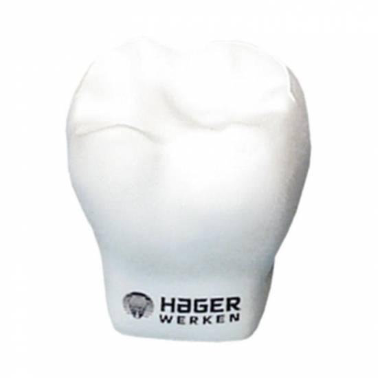 Hager & Werken - Antistresový zub