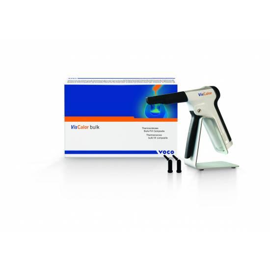 VOCO - VisCalor bulk - set VisCalo Dispenser