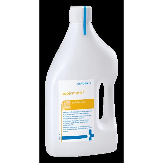 Schulke - ASPIRMATIC  cleaner 2l