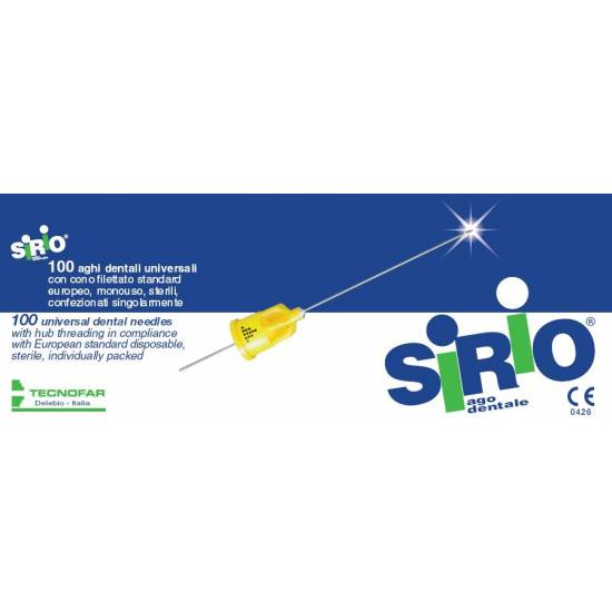 Sirio ihly