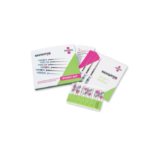 MEDIN - Navigator Evo Start Kit