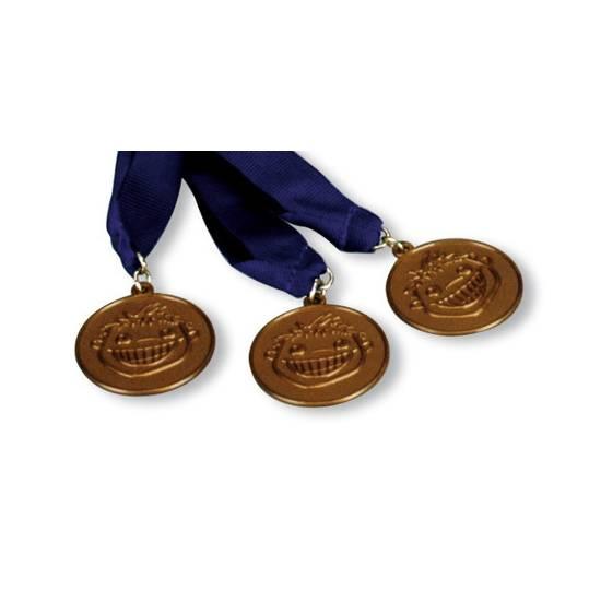 Hager & Werken - Miratoi medaily