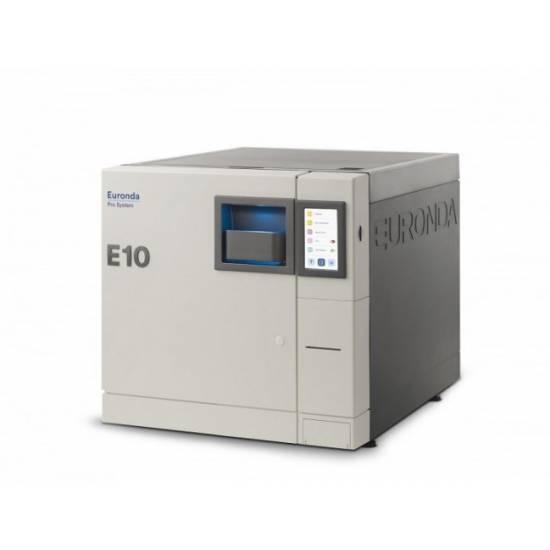 EURONDA - Autoclave E10 18L