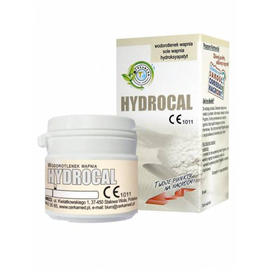 Cerkamed - Hydrocal 10g