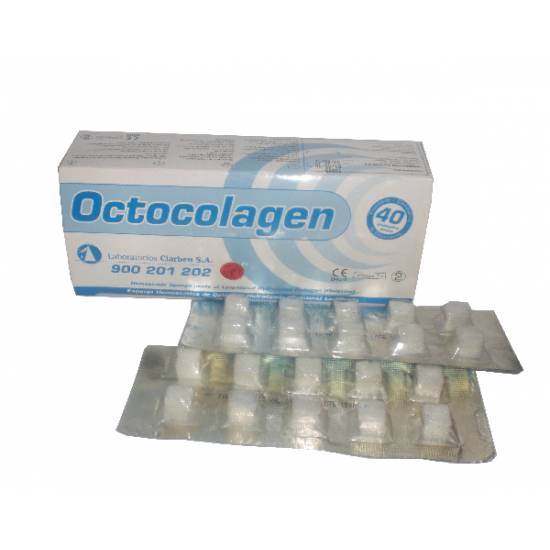 Clarben - Octocolagen