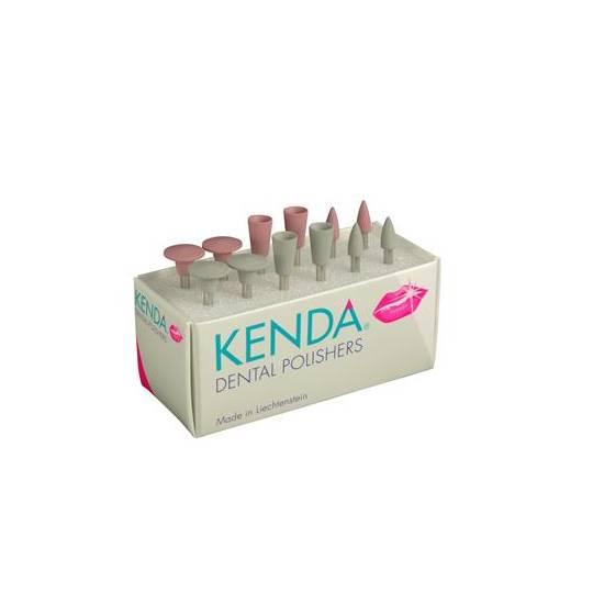 KENDA - Gumičky na amalgám set 12ks