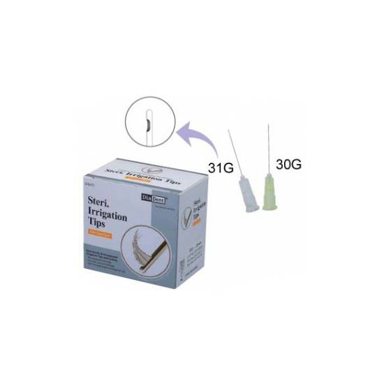 DiaDent - Preplachové ihly s bočným otvorom