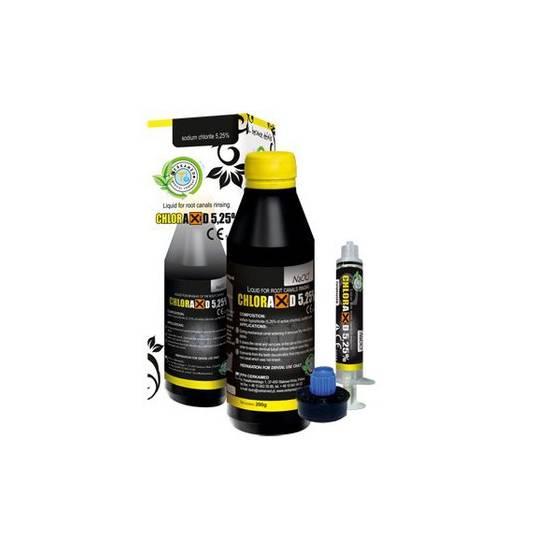 Cerkamed - Chloraxid 5,25% NaOCl