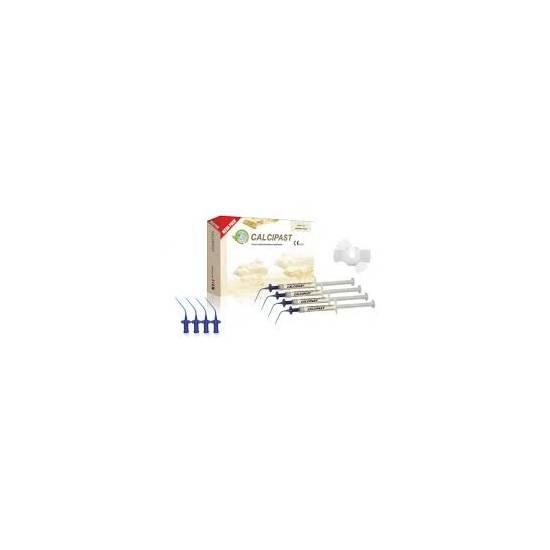 Cerkamed - Calcipast  MEGA PACK 4 x 2,1g