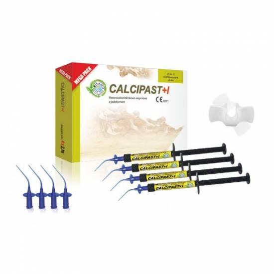 Cerkamed - Calcipast +I MEGA PACK 4x2,1g