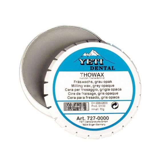 YETI - Thowax Milling
