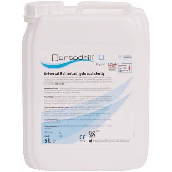OMICRON- Dentodrill ID Liquid