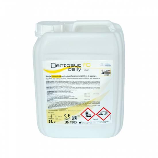 OMICRON - Dentosuc daily AD pur