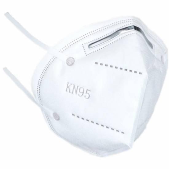 Respirátor - maska FFP2 bez DPH