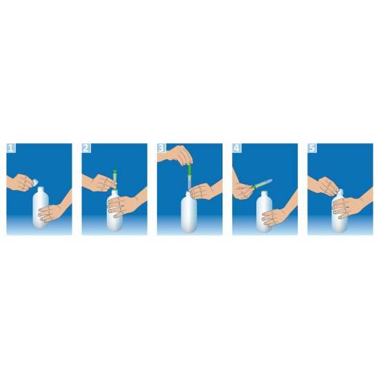 lege artis - Calcinase EDTA Solution 500ml