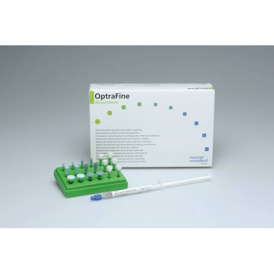 IVOCLAR - OptraFine Assortment