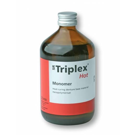 IVOCLAR - SR Triplex Hot Monomer 0,5l