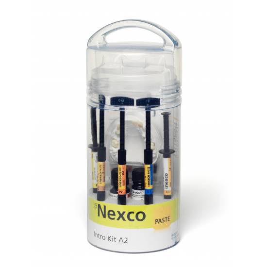 IVOCLAR - SR Nexco Paste Intro Kit A2