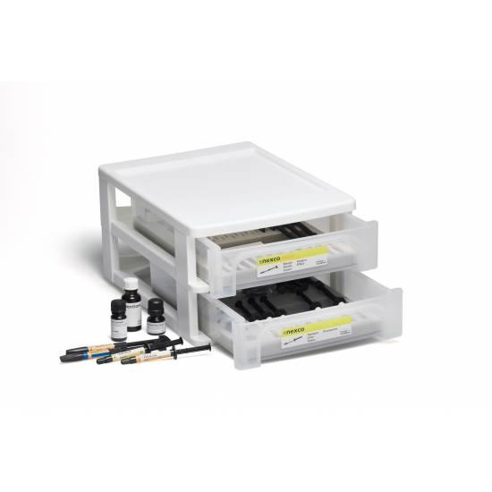 IVOCLAR - SR Nexco Paste Starter Kit A-D