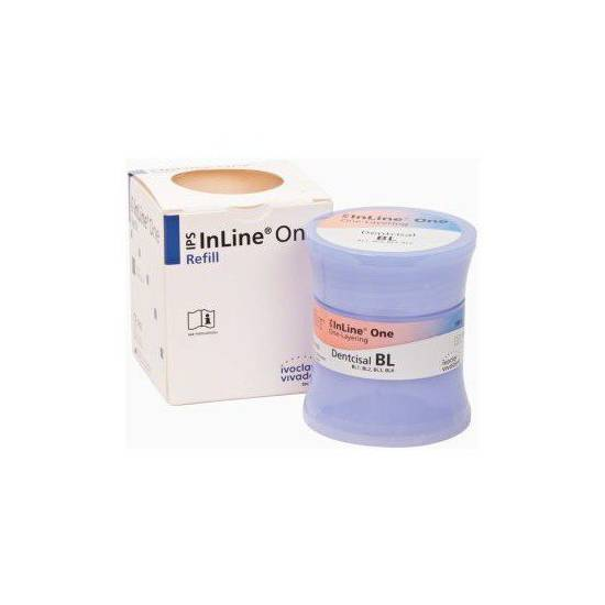 IVOCLAR - IPS InLine One Dentcisal 20g