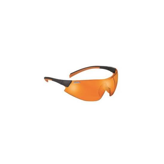 EURONDA -  Evolution Orange glasses