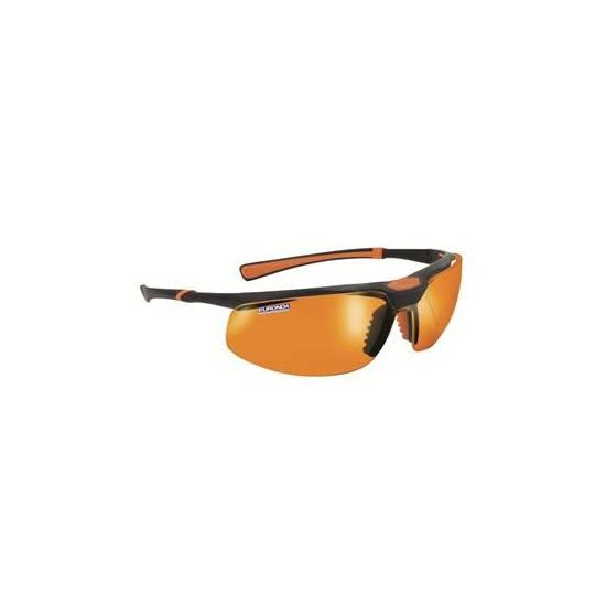 EURONDA - Stretch Orange glasses