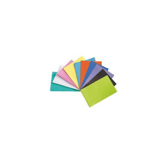 EURONDA - Monoart Podbradníky skladané 500ks