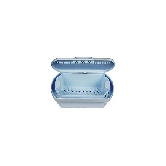 Diadent - Germicídna miska modrá