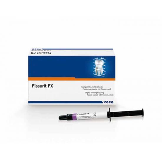 VOCO - Fissurit FX 2x2,5g