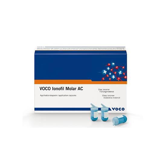 VOCO - Ionofil Molar AC set