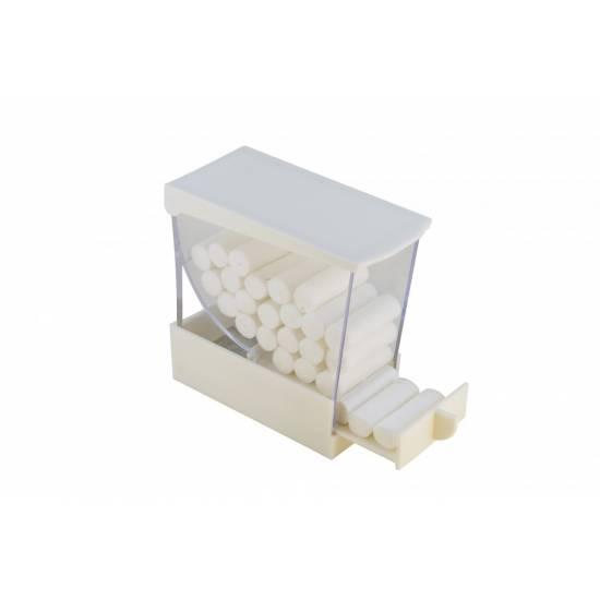 Diadent - Zásobník na vatové valčeky