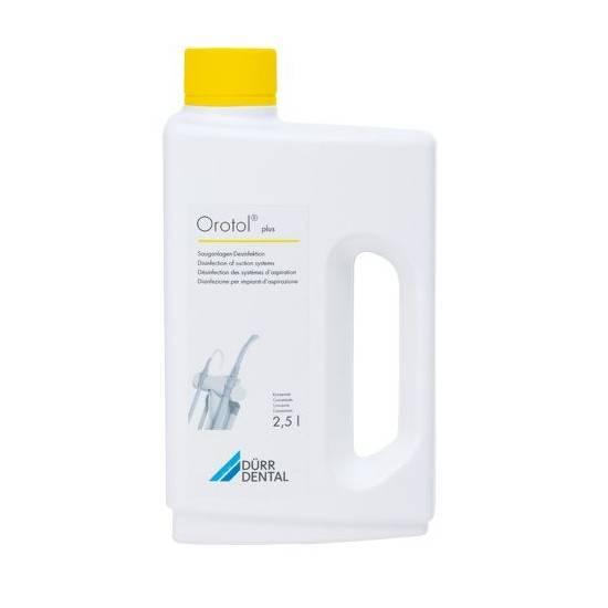 Durr - Orotol Plus