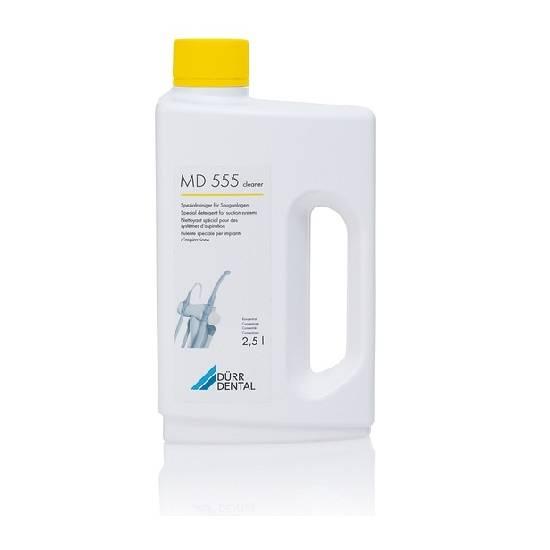 Durr - MD555 2,5l