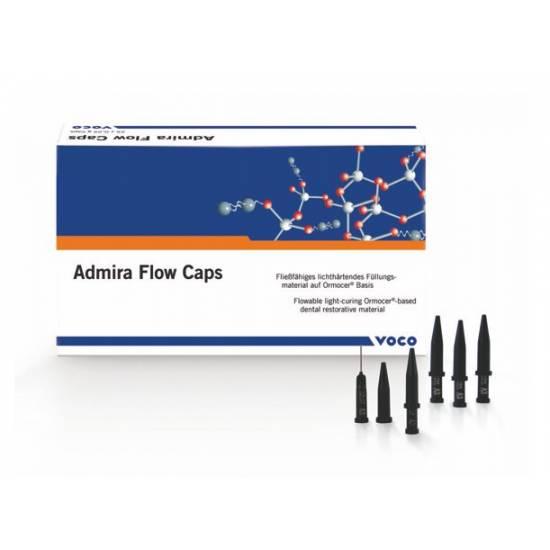 VOCO - Admira Flow caps